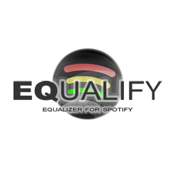 Equalify Pro - Equalizer for Spotify (Windows only!)